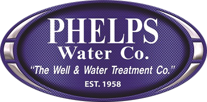 Phelps Water - Maryland - The Leading Well and Water